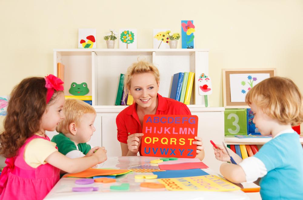 Guidelines to start Kindergarten, Pre-school
