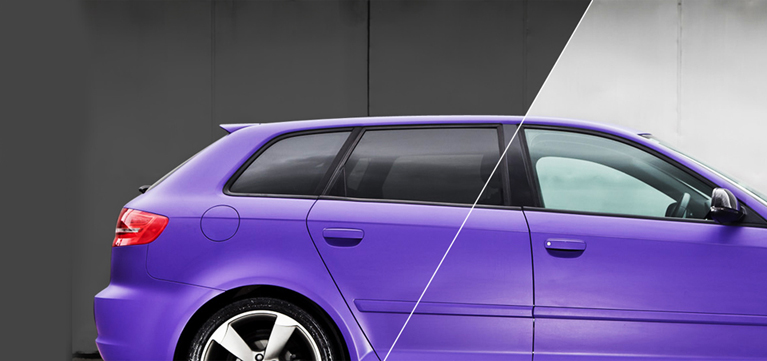 Finding a car tinting deal near you