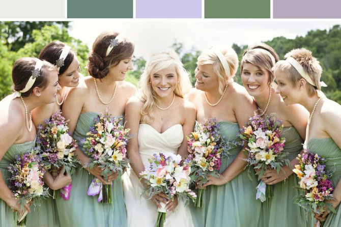 Seeking flowers for a wedding? Start now