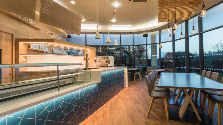 How to choose a good restaurant fit out contractor