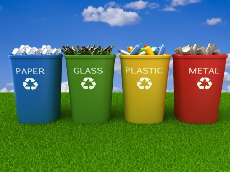 Things you need to do to properly disposing of produced waste