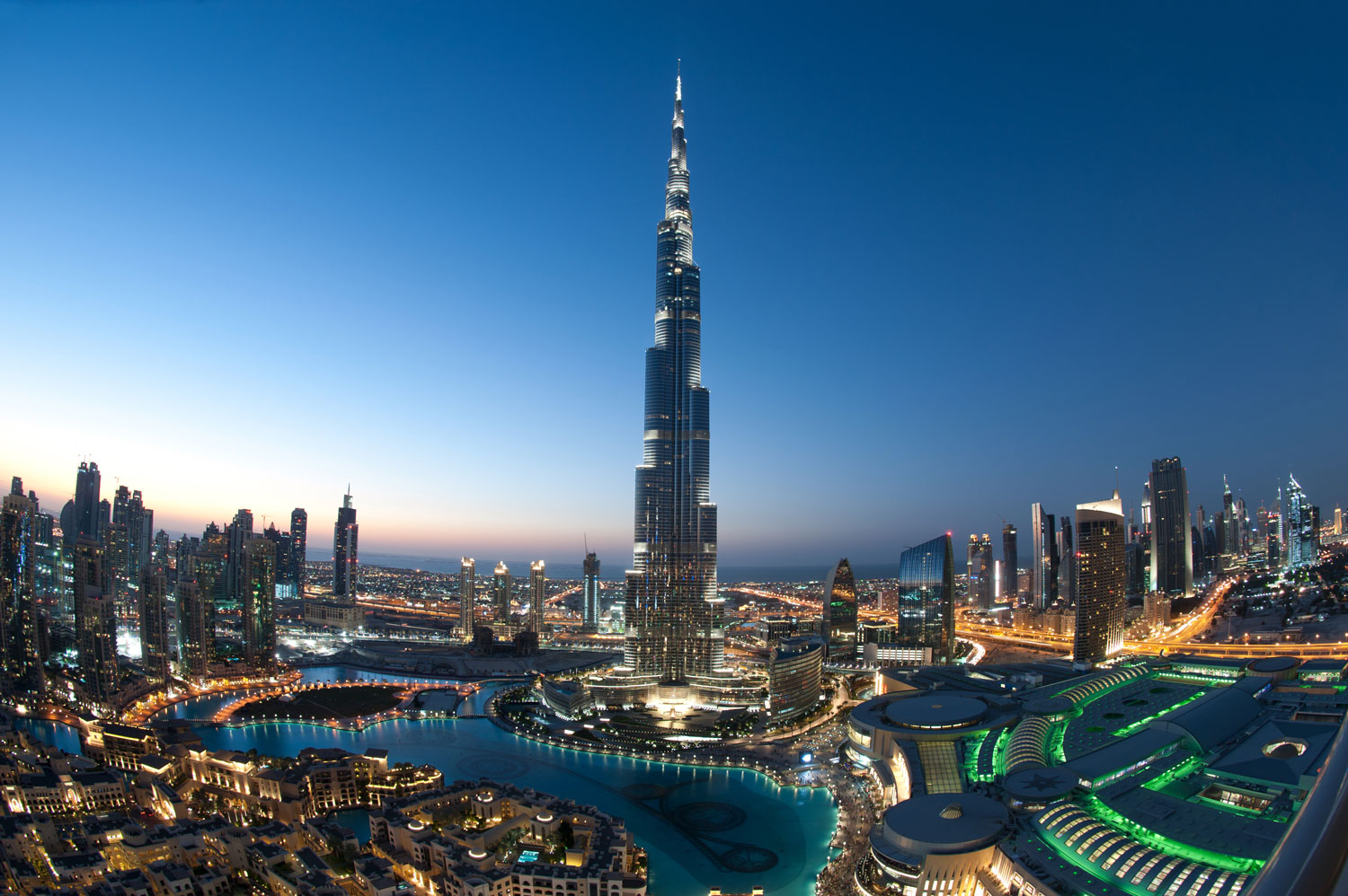Know Your Reasons To Visit Dubai