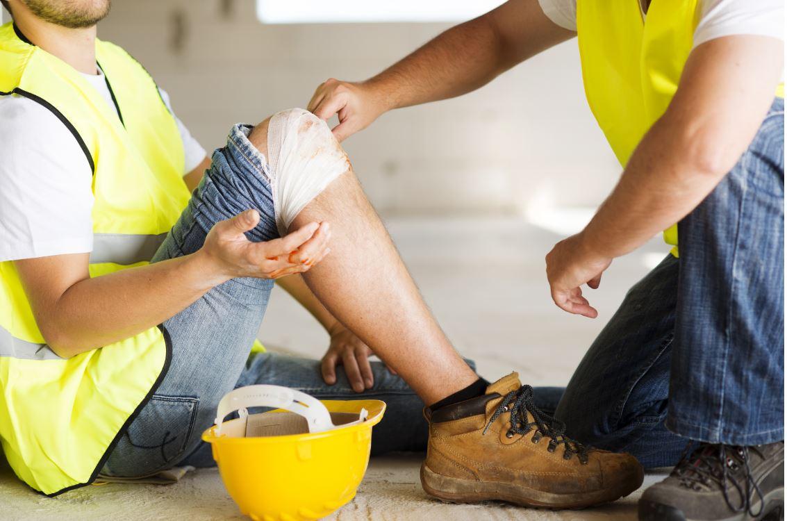 5 Key Benefits Of Taking Safety Training