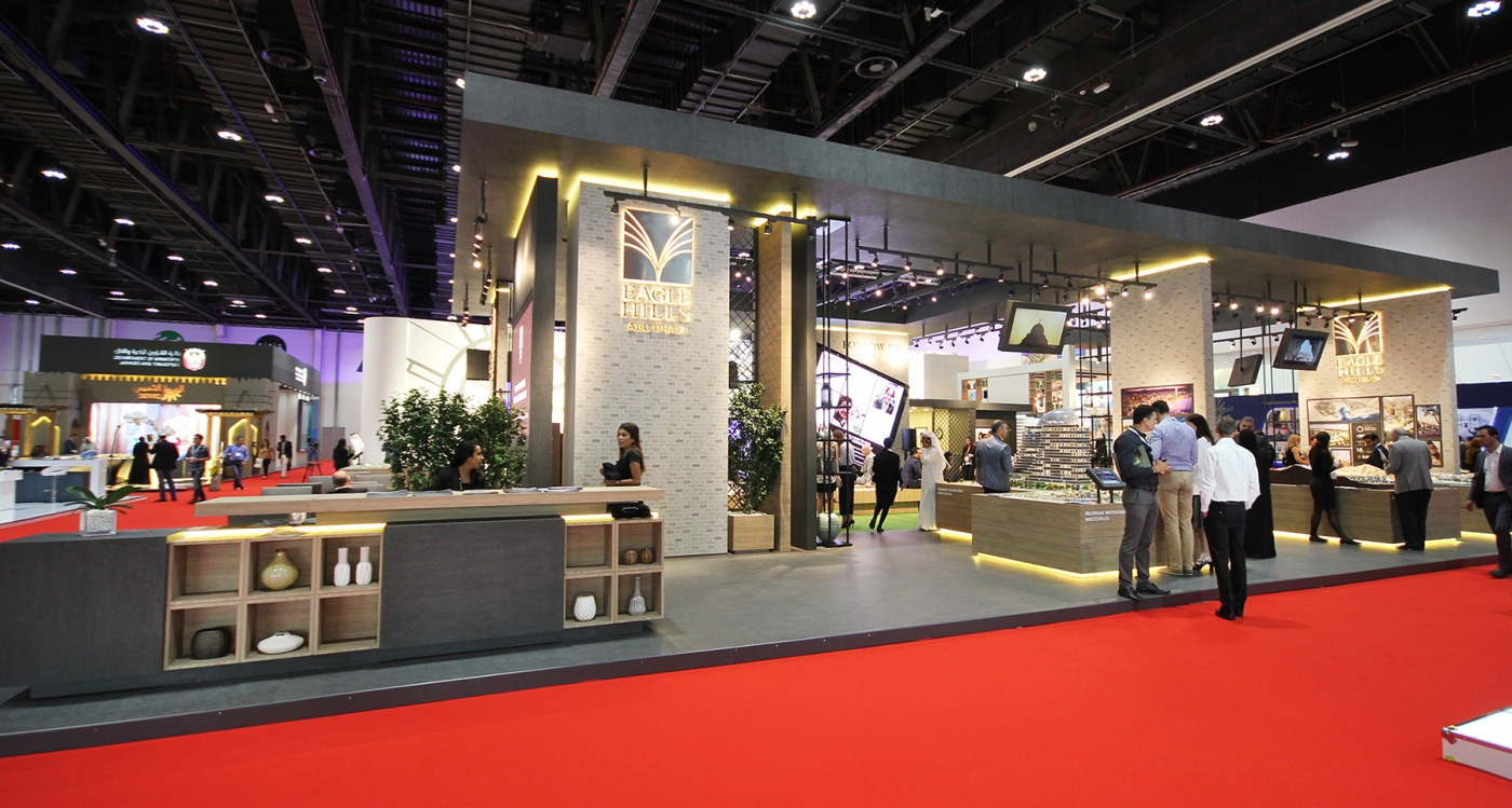 Investing in exhibition stands – a worthy investment?