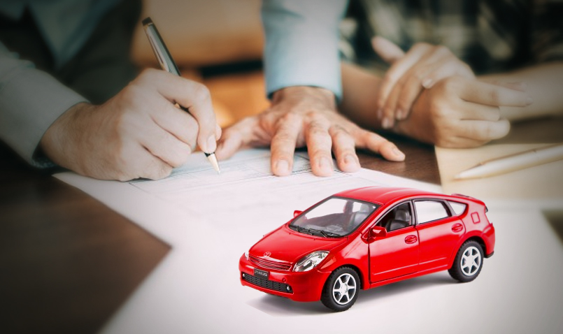 Easy steps to switch your car insurance company
