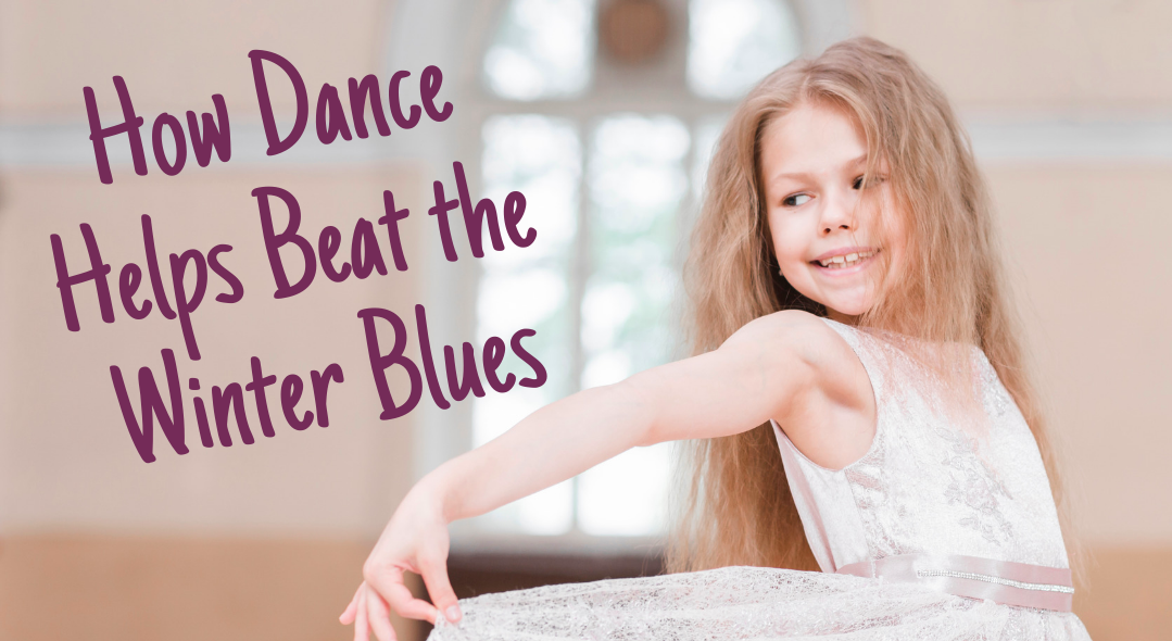 How dance helps beat winter blues