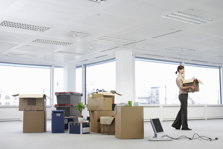 Why you should hire a professional office mover