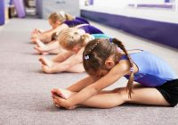 Creative ways to search the best gymnastics school